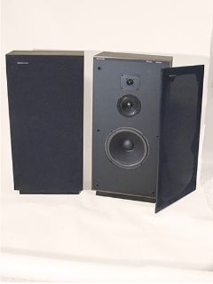 Boston Acoustic A150 speakers
