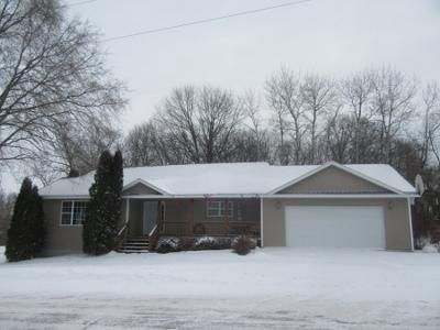 Preforeclosure Property in Browerville, MN 56438 - Park Ave N