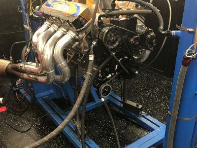 615 Aluminum SR20