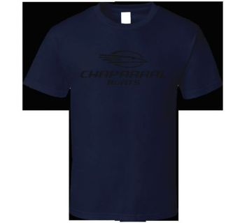 Sell Chaparral Boat Logo Tee, Navy, XL motorcycle in Millsboro, Delaware, United States, for US $19.95