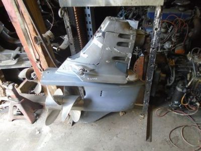 Sell Volvo Penta SDP Dual Prop Outdrive G/R 1.95 motorcycle in Chesapeake, Virginia, United States, for US $3,995.00