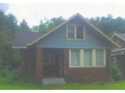 4 Bed 1.5 Bath Foreclosure Property in Pittsburgh, PA 15209 - Friday Rd