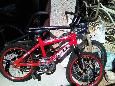Diamond Back Bike and other small bike for sale