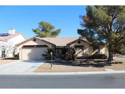 4 Bed 2 Bath Foreclosure Property in Las Vegas, NV 89130 - Apache Wells Way