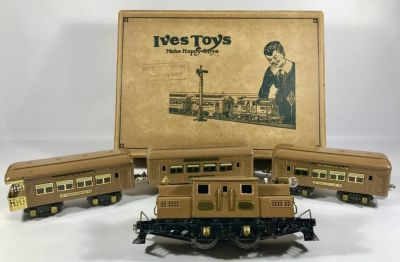 Lionel, AM Flyer, MARX, K-Line! ANY Toy Trains Wanting to Buy!