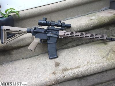For Sale/Trade: Rock River Arms AR-15