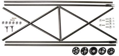 Buy Extreme Pro Series Low Profile Wheelie Bars motorcycle in Brooksville, Florida, United States, for US $989.99