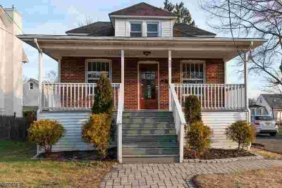 322 Huff Ave Manville Three BR, Welcome to a charming Red Brick