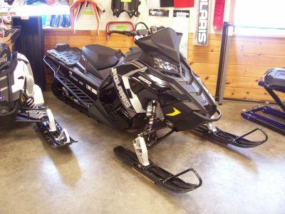2018 Polaris 800 Titan XC 155 Mountain Snowmobiles Center Conway, NH