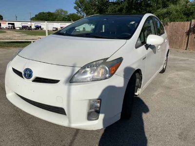 Used 2011 Toyota Prius for sale