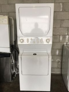 Maytag Neptune ELECTRIC Stackable