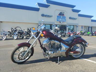 2010 Honda Fury Cruiser Motorcycles Meridian, ID