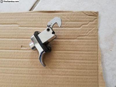 Used,oem Deck lid lock ( single screw style)