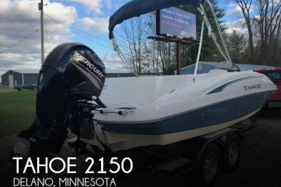 2016 Tahoe 2150