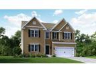 The Knoxville by Maronda Homes: Plan to be Built