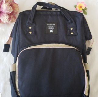 Multifunctional Mommy Diaper Backpack