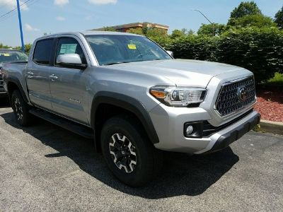 2018 Toyota Tacoma SR ()