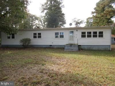 3 Bed 2 Bath Foreclosure Property in Coltons Point, MD 20626 - Colton Point Rd
