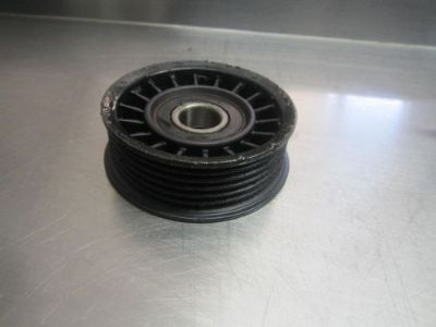 Buy UZ011 2007 CHEVROLET IMPALA 3.5 GROOVED SERPENTINE IDLER PULLEY motorcycle in Arvada, Colorado, United States, for US $20.00