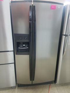 ON SALE Kenmore side by side