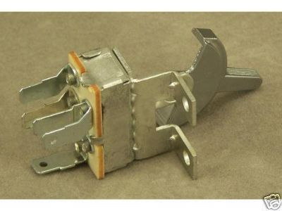 Buy Blower Switch 7287745 64 Pontiac GTO Tempest Lemans - [24-0547] motorcycle in Fort Worth, Texas, US, for US $62.50