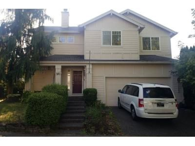 3 Bed 3 Bath Preforeclosure Property in Clackamas, OR 97015 - SE 154th Dr