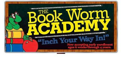 The Bookworm Academy (Pineville)