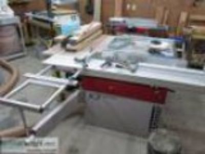 Hammer quot x quot Sliding Table Saw RTR -