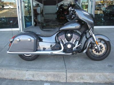 2018 Indian CHIEFTAIN Touring Motorcycles Dublin, CA