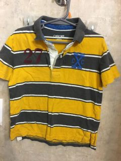 Toddler boys size 5t