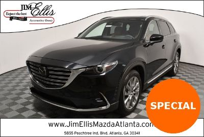 2019 Mazda CX-9 Signature (Jet Black)