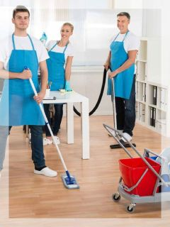 Cleaning Services in Chicago - janitorial services in chicago