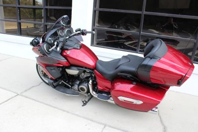 2018 Yamaha Star Venture with Transcontinental Option Package Touring Motorcycles Palatka, FL