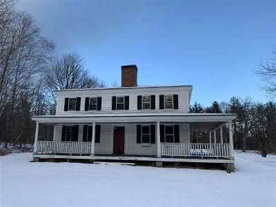 4 Bed 2.5 Bath Foreclosure Property in Concord, NH 03303 - High St
