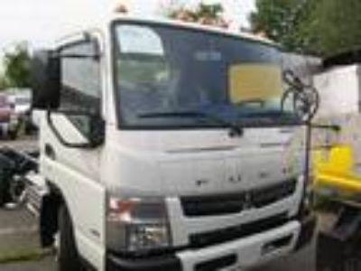 New 2012 Mitsubishi FUSO FE160 for sale.