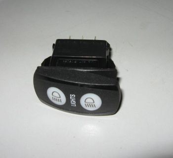 Buy Arctic Cat Prowler Light Switch 06-12 Prowler 550 650 700 1000 0409-067 motorcycle in Carey, Ohio, US, for US $27.95