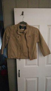 Lucky brand- kids jacket