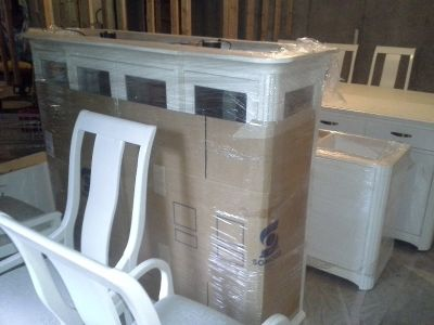 Dining Room Suite, Price Negotiable