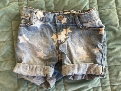 Old Navy 18-24 month shorts