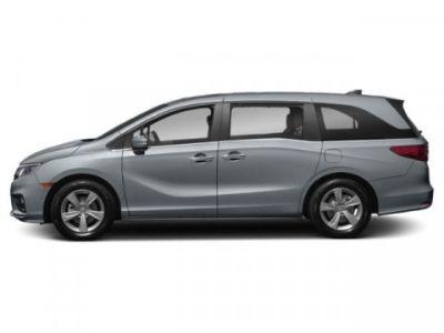 2019 Honda Odyssey Elite (Pacific Pewter Metallic)
