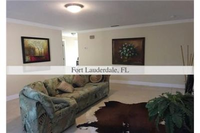 Home has 5BR/4BA, recently remodeled throughout with kitchen. Washer/Dryer Hookups!