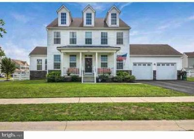 1907 E Aristotle Ave Middletown Four BR, Welcome home to 1907 E.