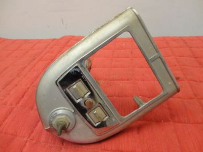 Find 1954 1955 1956 Cadillac Rear Seat Armrest Control Radio Ashtray A/C Original motorcycle in Florence, Colorado, United States, for US $38.00