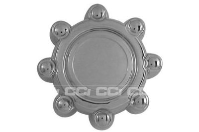Buy CCI IWCC3338 - Ford Excursion Chrome ABS Plastic Center Hub Cap (4 Pcs Set) motorcycle in Tampa, Florida, US, for US $72.72