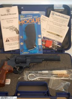 For Trade: WTT S&W 29 .44mag & Acc