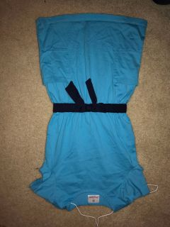 Hanna Andersson dress size 6
