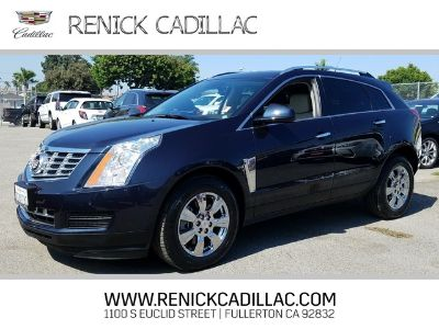 2014 Cadillac SRX Luxury Collection ()