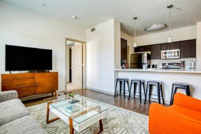 $4890 2 apartment in San Jose