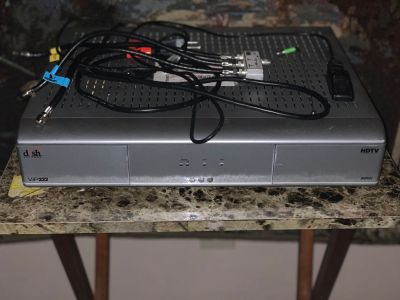 Dish Network HD DVR Hopper