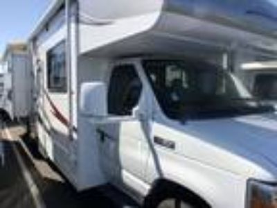 2013 Thor Motor Coach Chateau 31A Bunkerhuouse